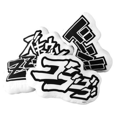 【オノマトペ】擬音が飛び出すマンガ的雑貨特集!!
