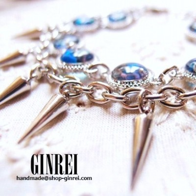 【銀玲~ginrei~】Look through my accessories