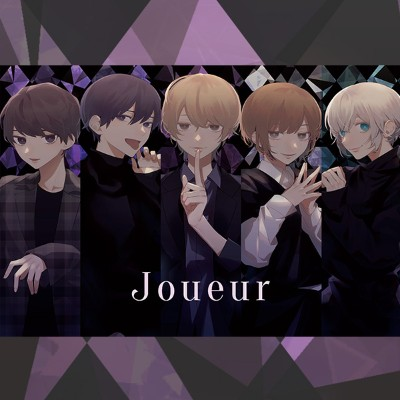 ◇【Joueur】公式グッズ!◇