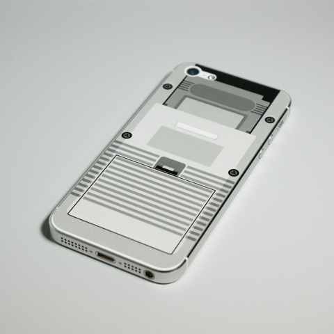 【den】GAMER'S for iPhone5
