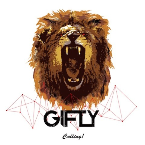 GIFTY/Calling!