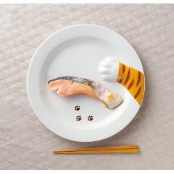【趣味廚房用品】Robbie Cat Plate