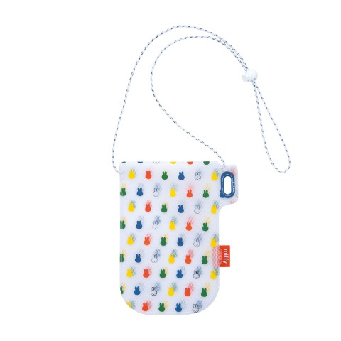 【ミッフィー】Smart Phone Shoulder Dick Bruna  FACE DOT