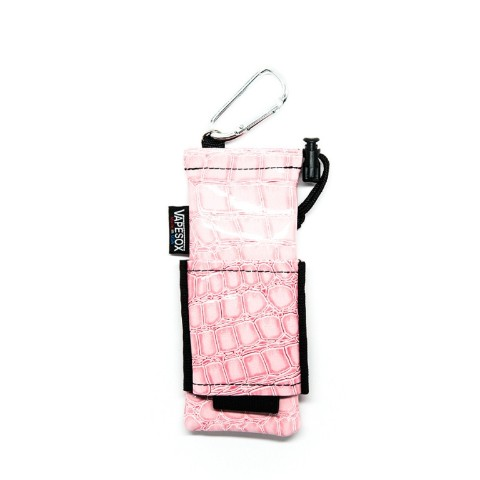 【Vapor】専用ホルダーVapesoxVS4 Light Pink Croc