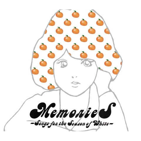 【VV限定パッケージ】Memories -Songs for Season of White-