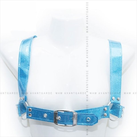 【AVANTGARDE】Glitter Harness