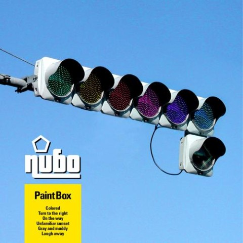 【NUBO】Paint Box