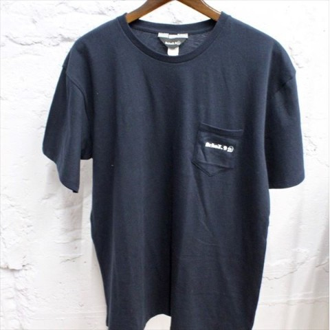 【Ache3.9】alone pocket T-shirt