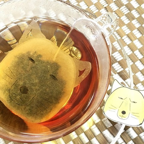 ocean-teabag】プレミアムチベッ...
