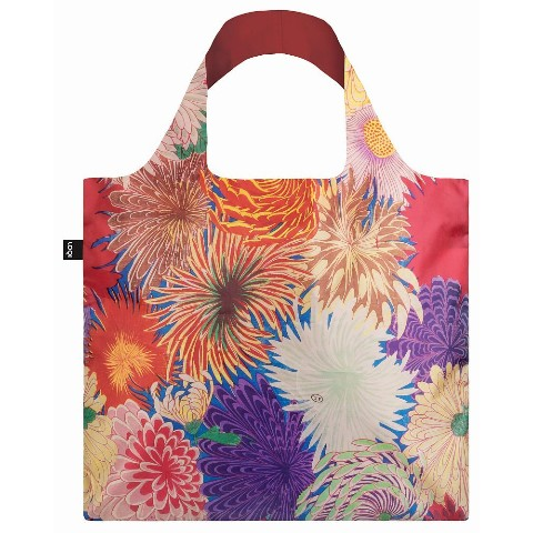 BAGS Museum MAD Japanese Chrysantheme