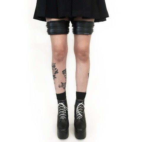 【Deandri】Leg Harness - Thigh Brace(レッグハーネス)