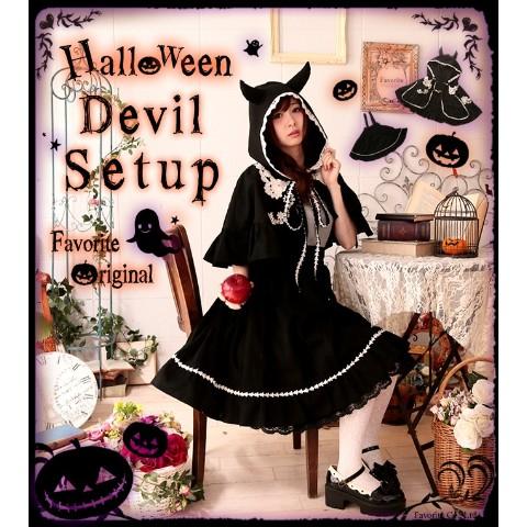 【favorite】ワンピース専門店が贈る魔法のお洋服。