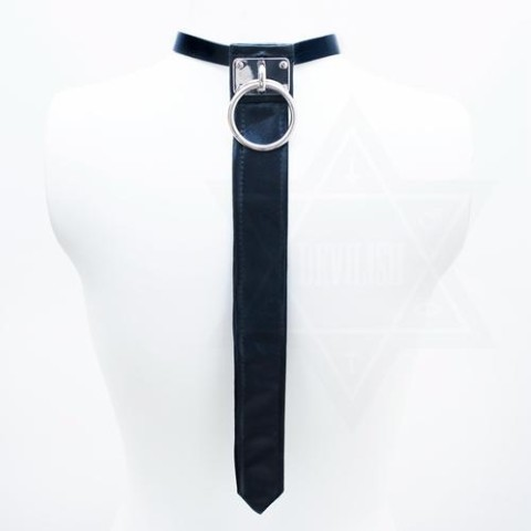 【Devilish】Ring necktie