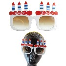 【お誕生日】Sunglass Birthday Cake