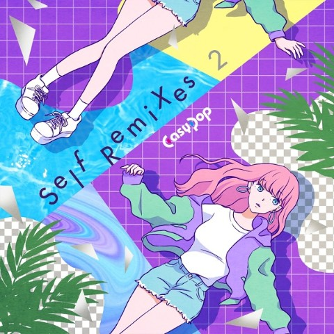 EasyPop / Self Remixes 2