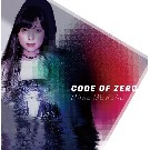 CODE OF ZERO / MAKE ME REAL【VV特典あり】