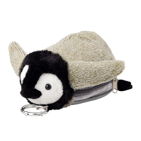 1f8986b712f9 ちいさなぬいぐるみパスポーチ】ヒナペンギン / 雑貨通販 ヴィレッジ ...