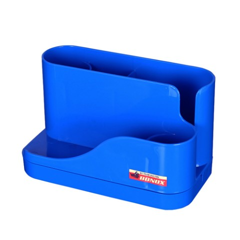 【DESK ORGANIZER】BLUE