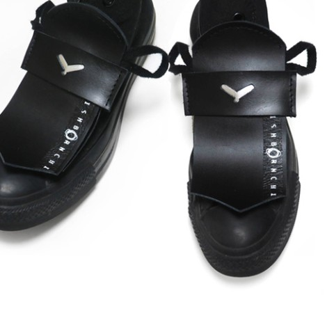 ShoeCover【Loafer】(Black)