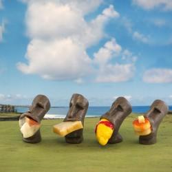[聲波之家] Moai的餃子