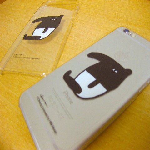 【LAIMO】 iPhone6 ケース