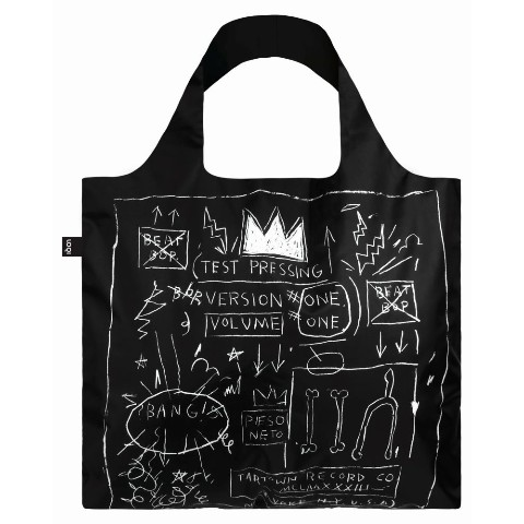 BAGS Museum BASQUIAT Crown  JB.CR