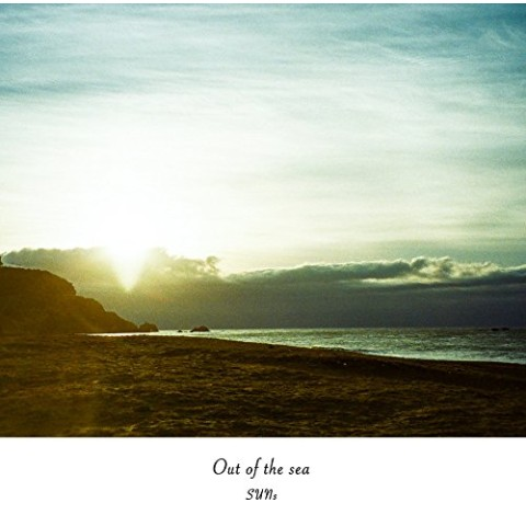 SUNs / Out of the Sea【VV特典あり】