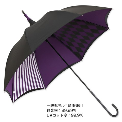 【Lumiebre】shadow-clown(purple)