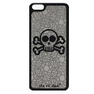 【The 3D idea】【iPhone5/5s】Skin Sticker 【SKULL】【iPhone5/5sフィルム】