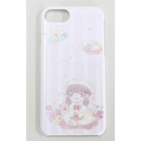 b1c5298d8d 【日下部うめか】iPhoneケース(ハードタイプ)(女の子). 商品説明: 日下部うめか×ヴィレヴァンコラボグッズ