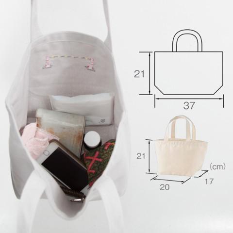 1f58885360c8 目玉焼き トートバッグ / 雑貨通販 ヴィレッジヴァンガード公式通販サイト