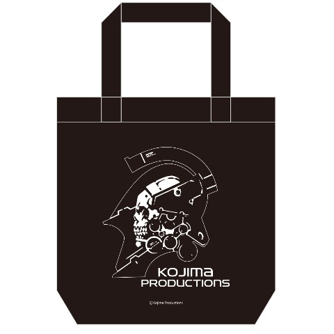 【KOJIMA PRODUCTIONS】トートバッグ