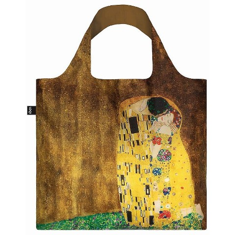 BAGS Museum GUSTAV KLIMT The Kiss