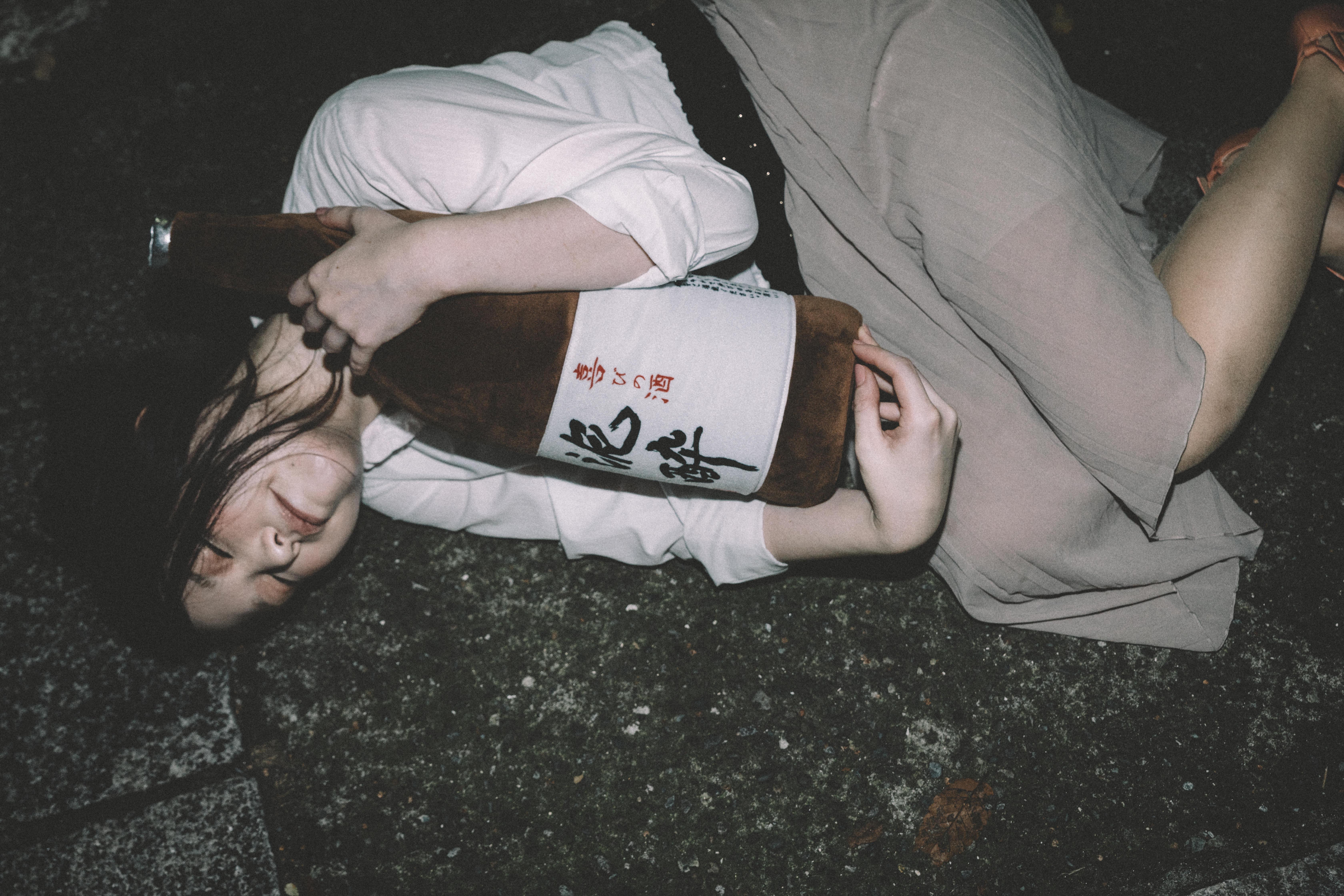 !!再販!!一升瓶抱き枕【VV限定】
