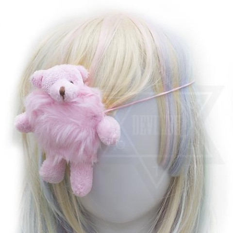 【Devilish】baby bear eye patch#mask