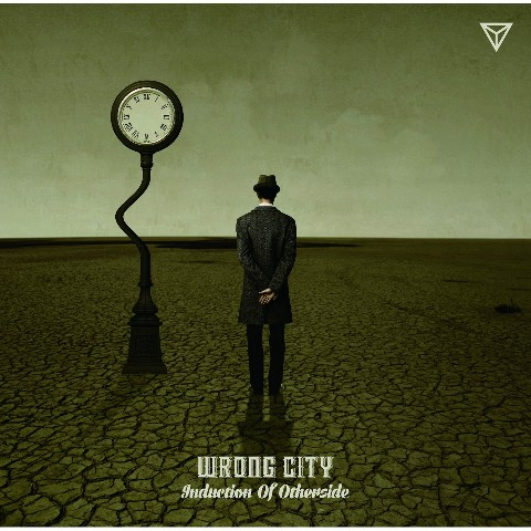 wrong city/induction Of Otherside【VV特典あり】