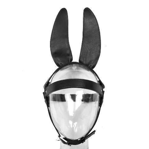 【Deandri】Bunny Ears Head Harness(ヘッドハーネス)
