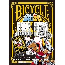 【BICYCLE×アニメ】世界一有名なトランプBICYCLEとのコラボ!!
