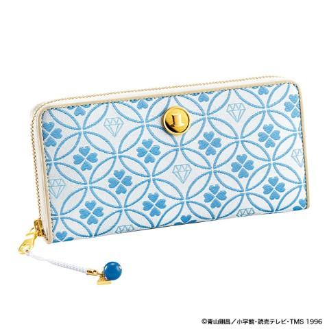 purchase cheap e9938 21966 京都 X 名探偵コナン 西陣織長財布 キッド
