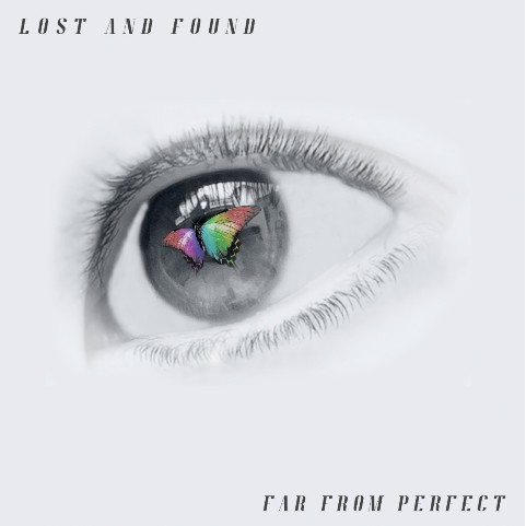 Far From Perfect / Lost and Found【VV特典あり】