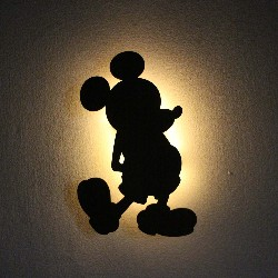 壁燈迪士尼系列米奇