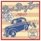 RIDGE / Best Day Ever【VV特典あり】
