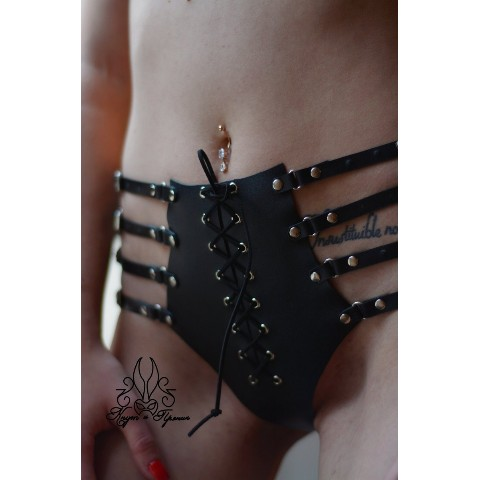 【Whip And Cake】天使もえ Panties with lacing【M】