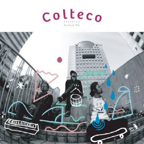 COLTECO/BASTARD 9TH【VV特典あり】