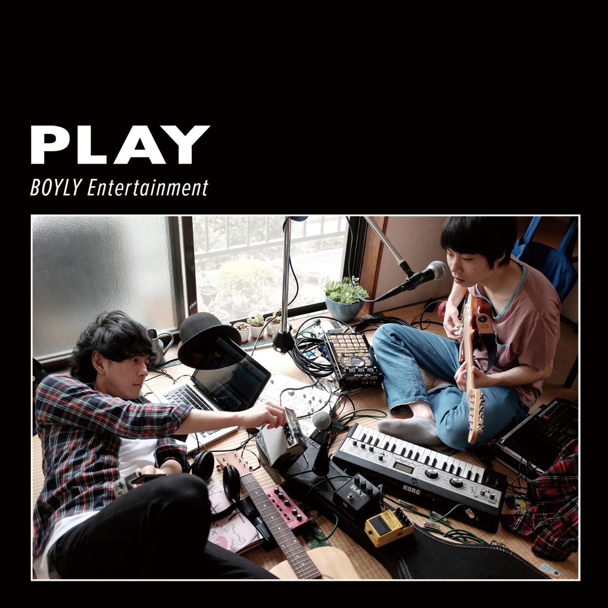 BOYLY Entertainment/PLAY