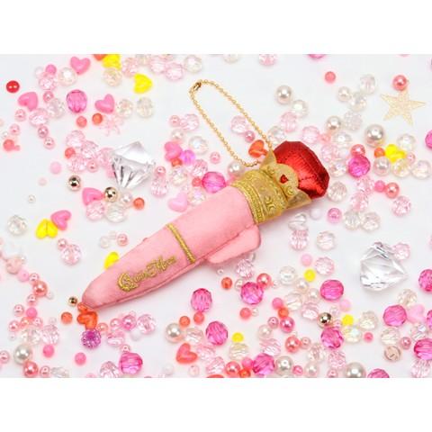 美少女戦士セーラームーン リップポーチ コレクション変装ペン