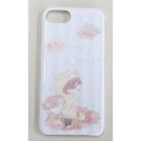 b1e24a0eff 日下部うめか】iPhoneケース(ハードタイプ)(男の子) / 雑貨通販 ...