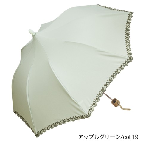 【Lumiebre】rosen-garden(apple green)