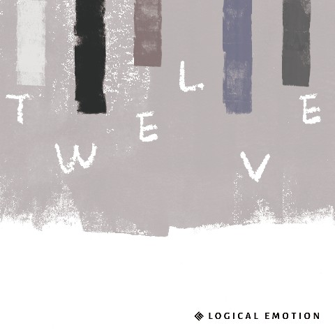 logical emotion 「TWELVE」通常盤【VV特典あり】