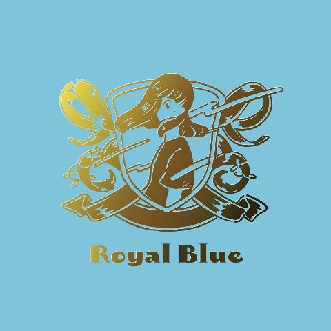 Special Favorite Music / Royal Blue【VV特典あり】
